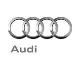 Logotipo Audi