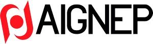 Logotipo AIGNEP