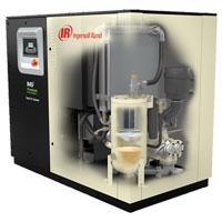compresores de aire industrial SERIE-R