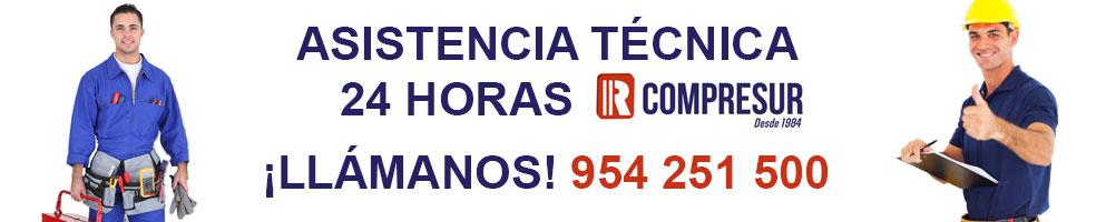 Servicio Técnico 24 horas - 954 251 500