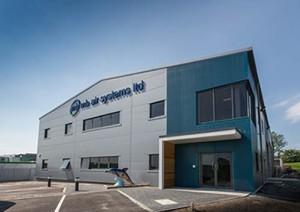 Instalaciones de MB Air Systems en Aberdeen